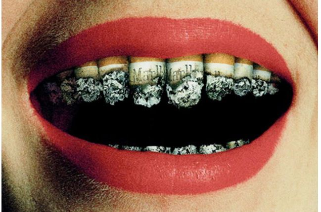 Smoking and Dental Implants do not mix