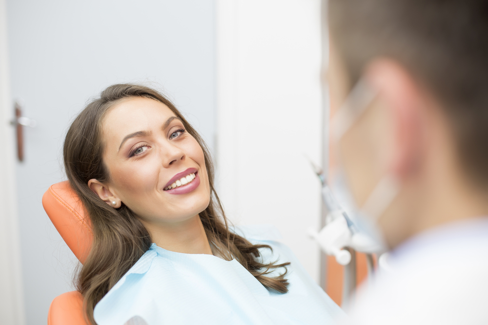 What to expect after having Dental Implant surgery