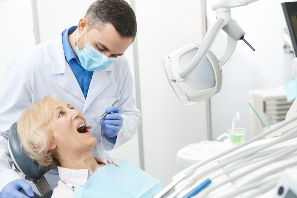 What is a Prosthodontist