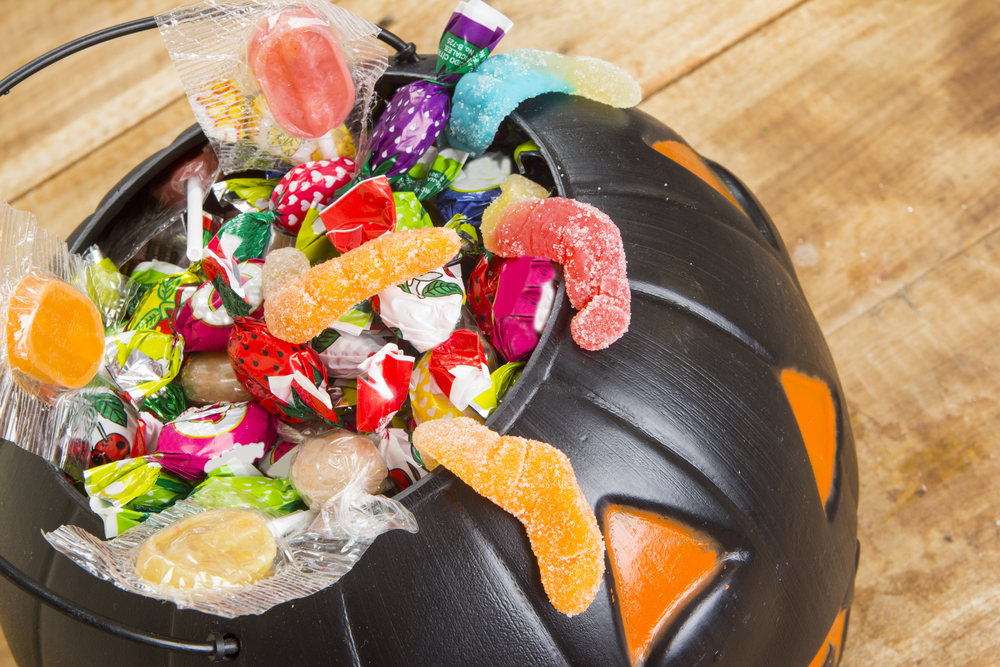 Candy Tips for Keeping Your Teeth Implants and Smile Healthy