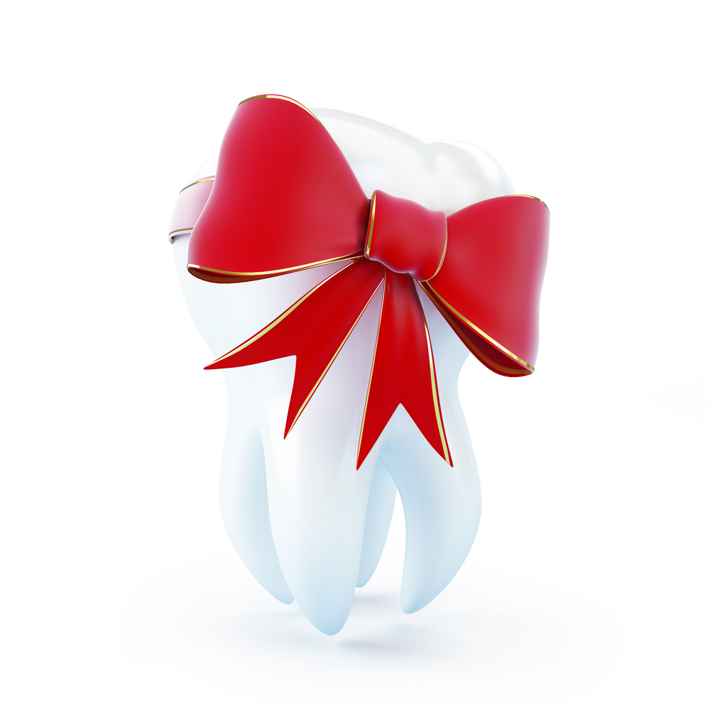 Dental Implants Over the Holidays