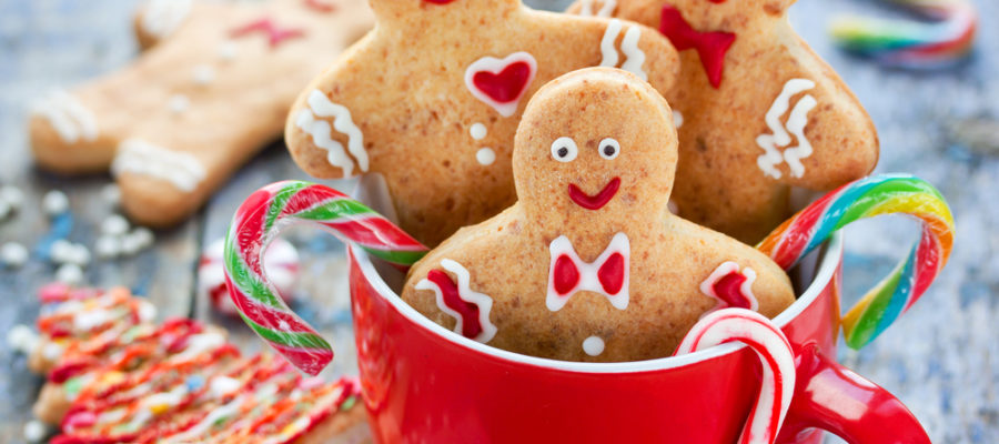Holiday Treats That Are Good and Bad For Your Teeth
