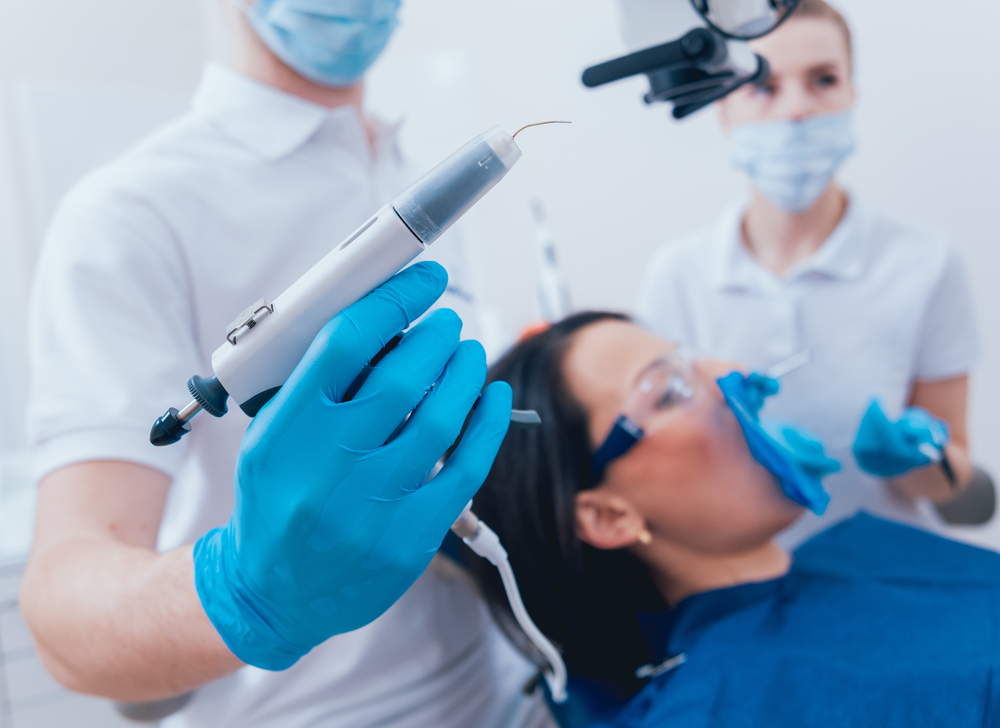 Prepare for Dental Implant Surgery
