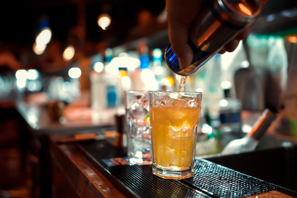 How Alcohol Impacts Dental Implants
