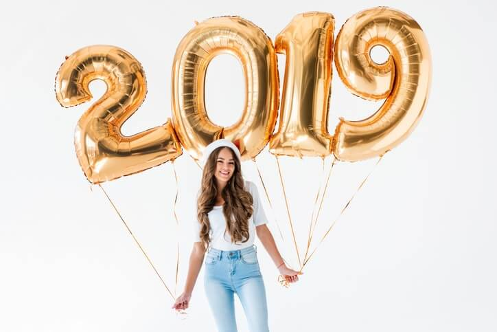 Getting Dental Implants in 2019 New Year New Smile