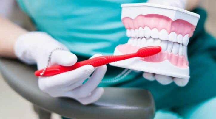 Cleaning Tips For Dental Implants