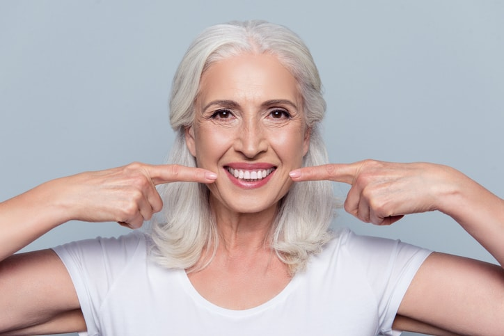 When is the right time for dental implants