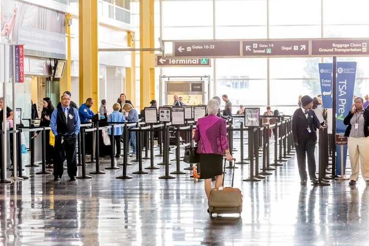 Do Dental Implants Affect Airport Security