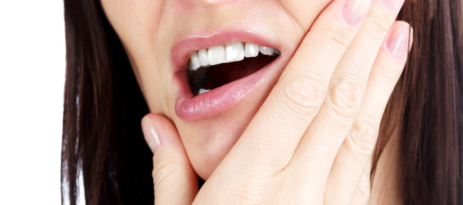Dental Implant Surgery Signs