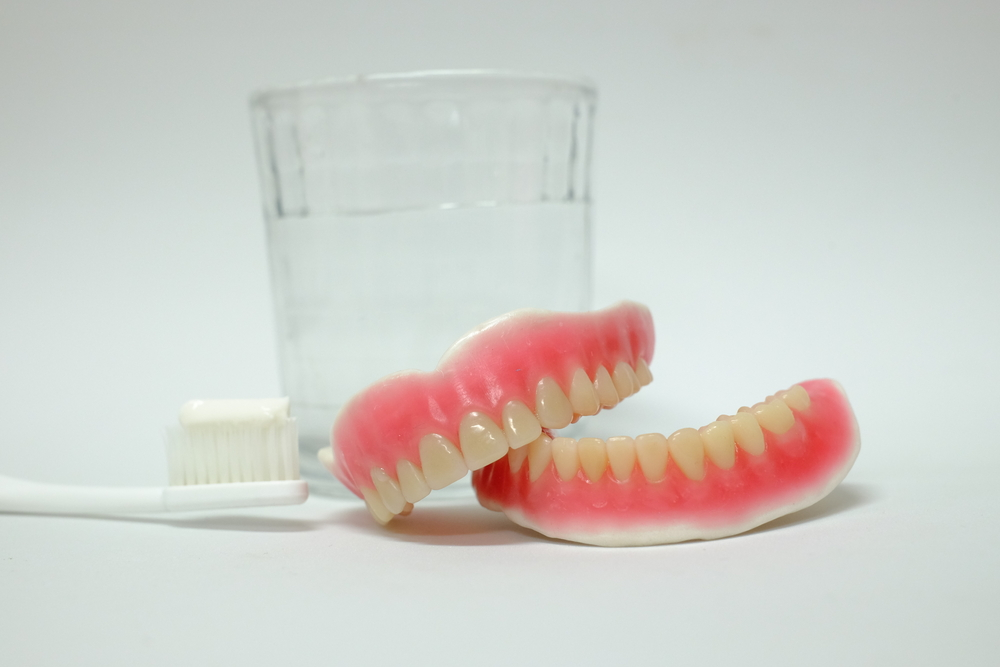 Ditch Your Dentures in the New Year