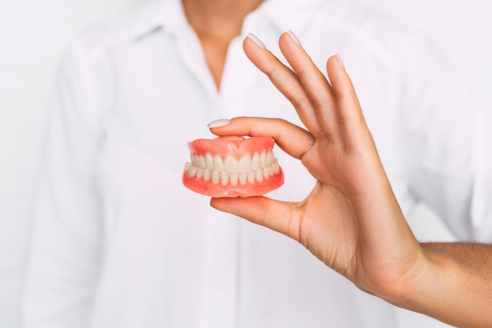 Top reasons people select dentures for their oral health