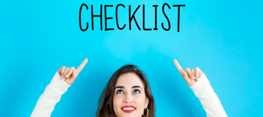 Checklist of Qualifications for Dental Implant Surgery