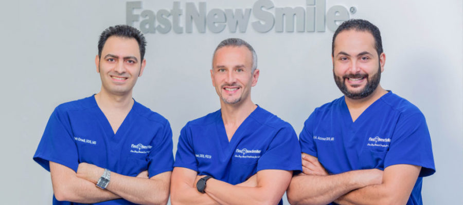 Qualified prosthodontists